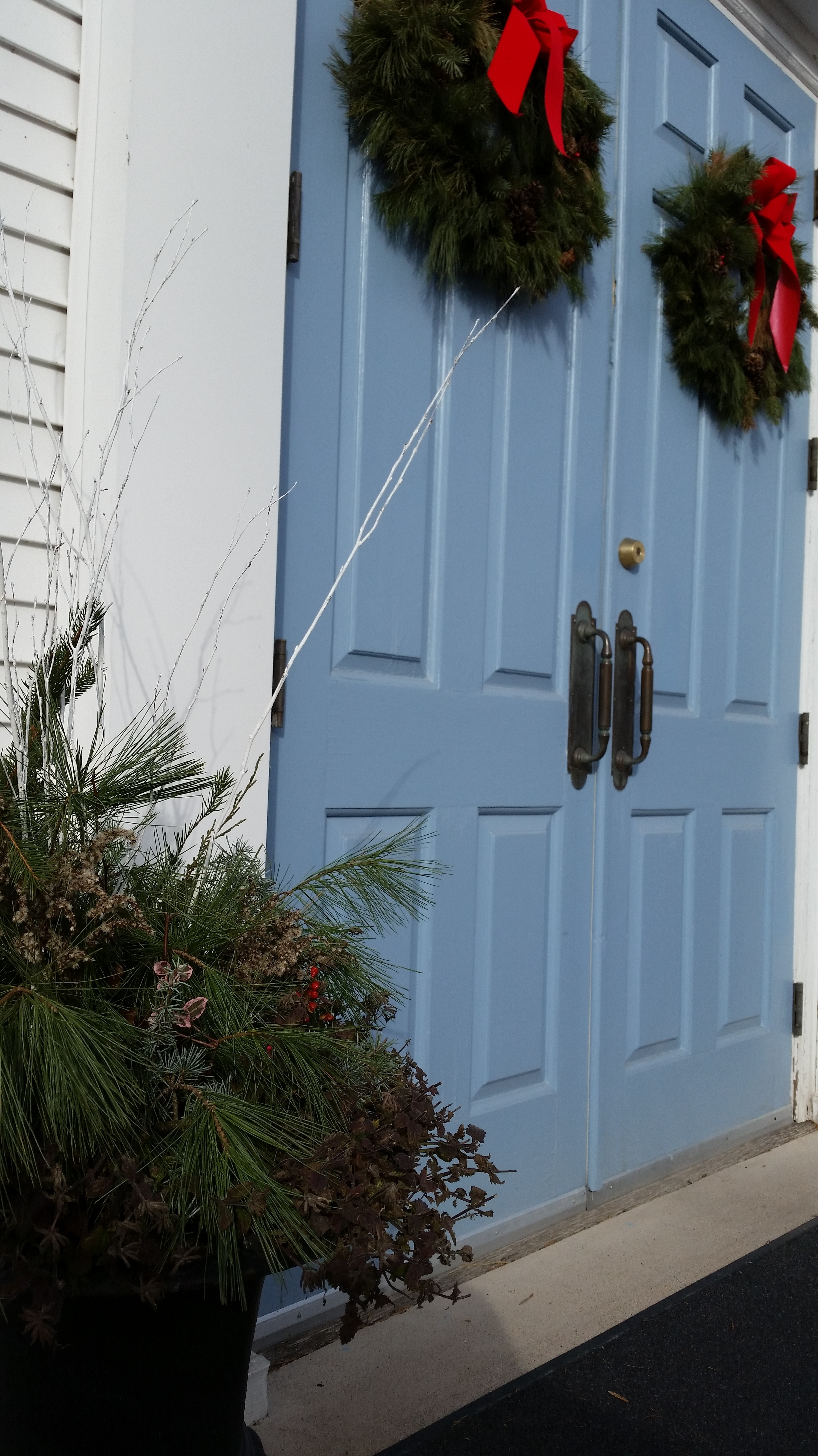 ChristmasDoors2015
