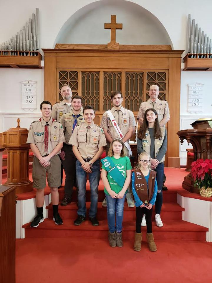 Scout Sunday_2019