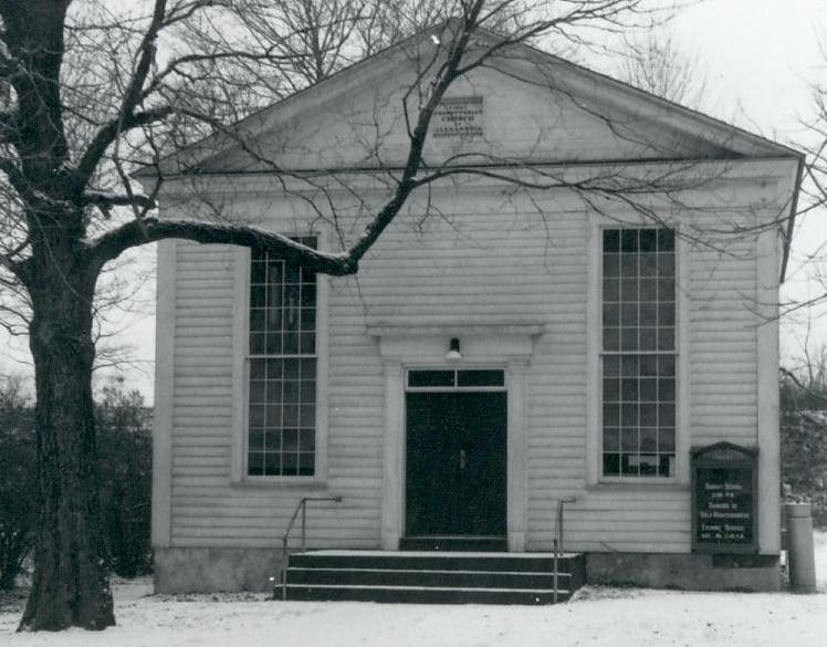 Little York_Chapel_1965