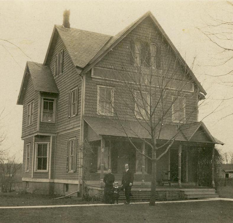 Alexandria First Presbyterian Church :: Church History
