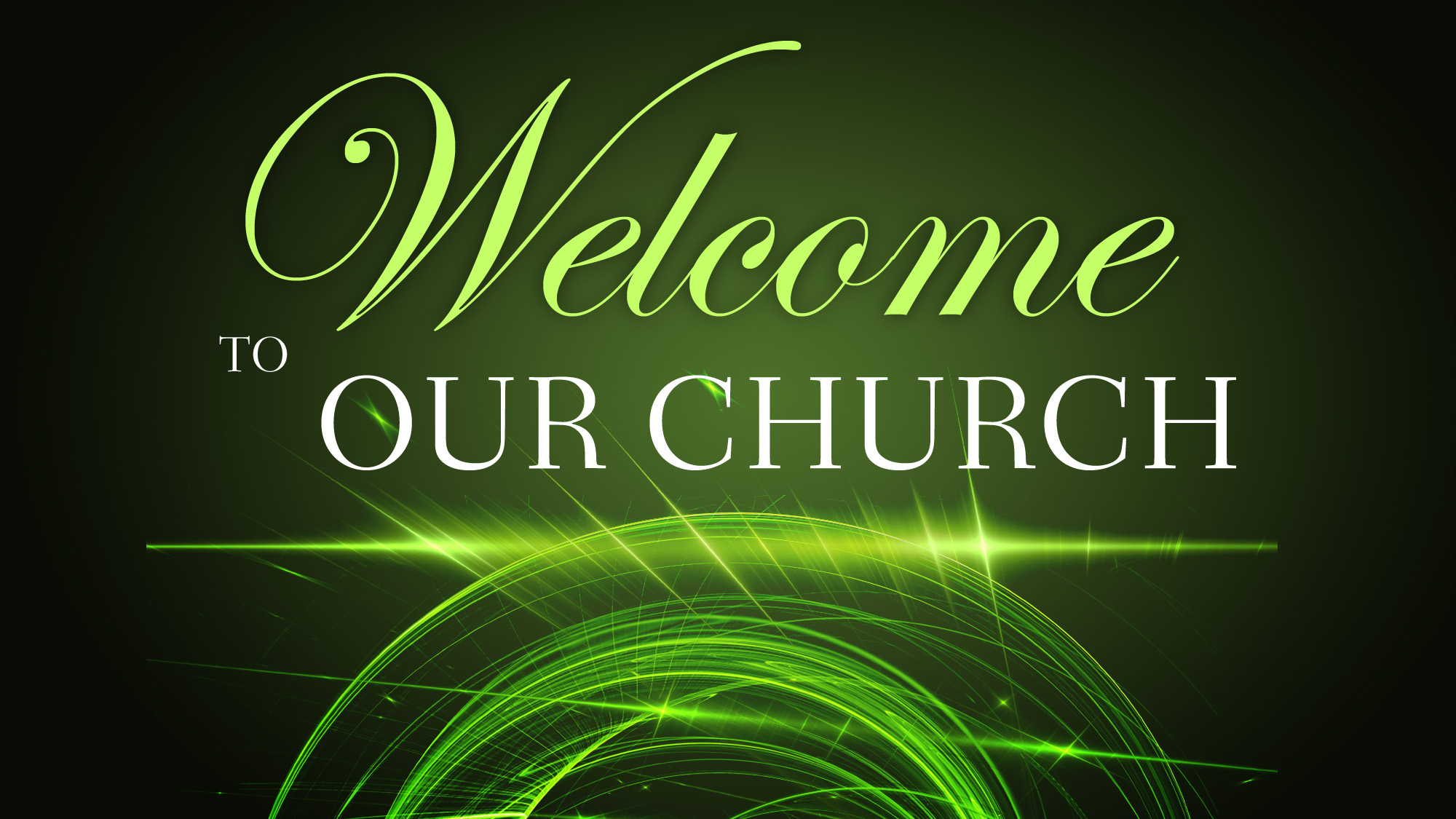 the gallery for gt welcome to our church backgrounds