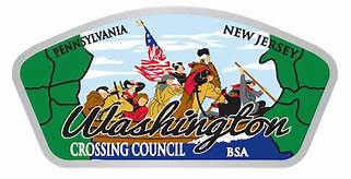 WashingtonCrossingCouncil