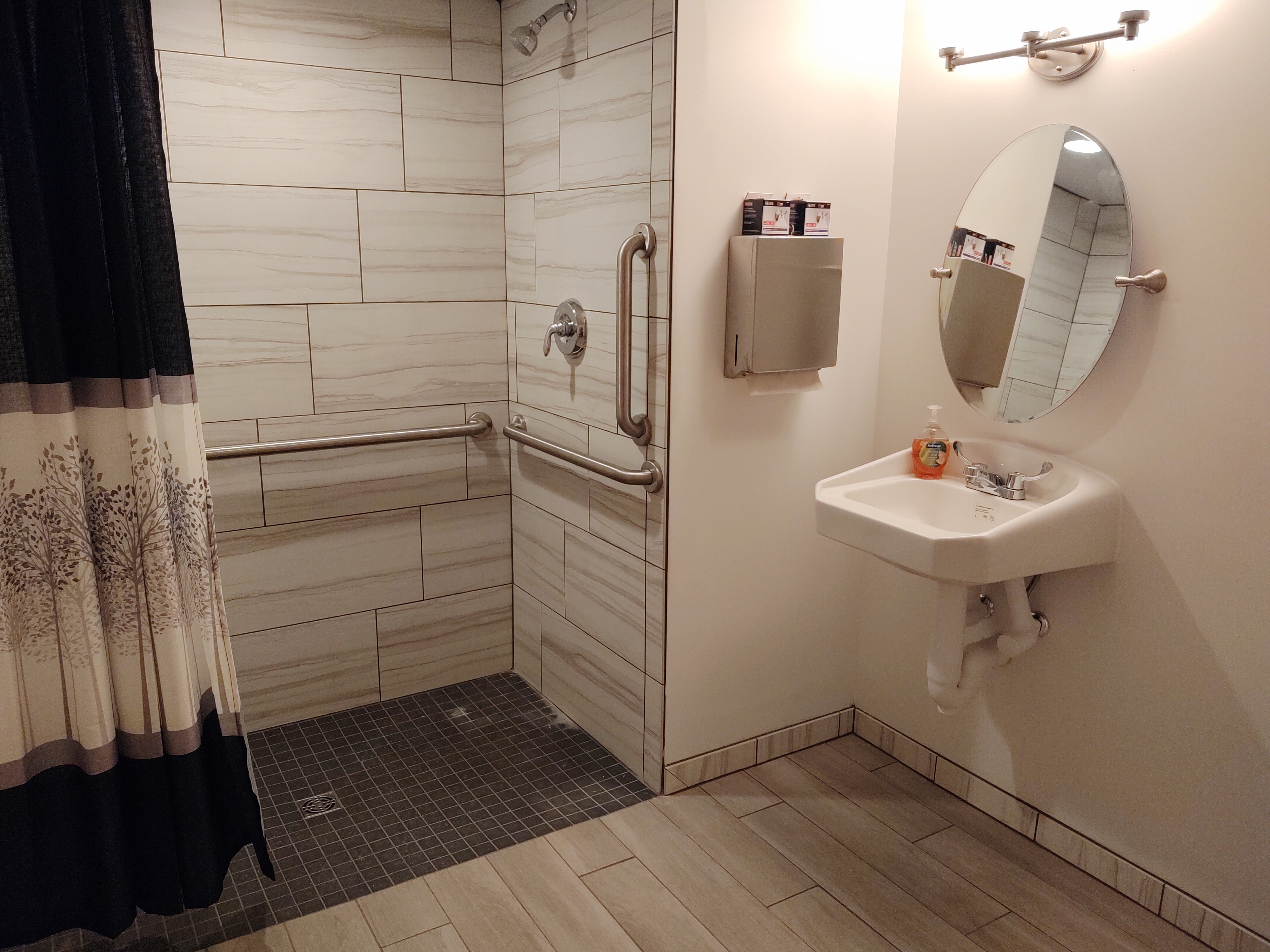 July 3_2019_Bathroom_and_shower_complete