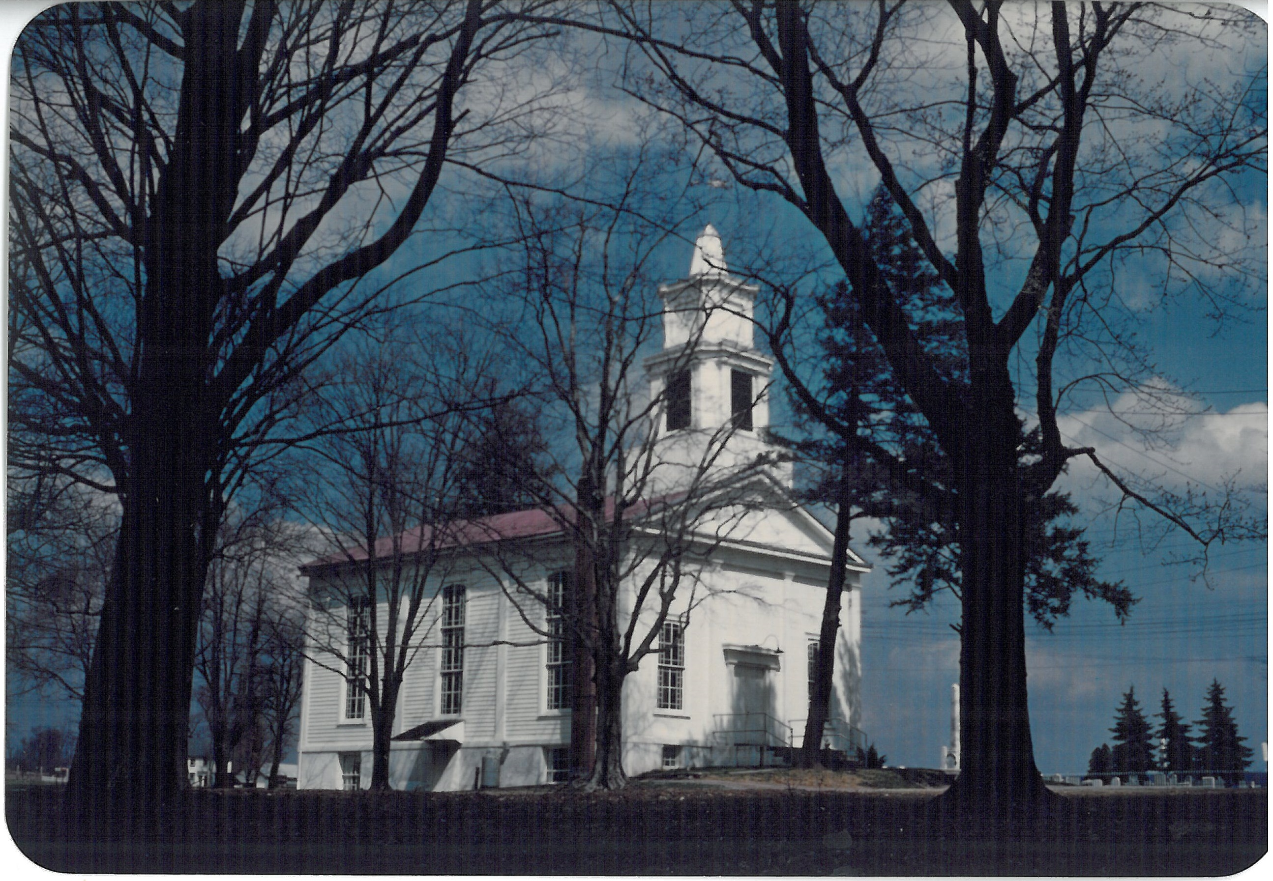 Church in_color