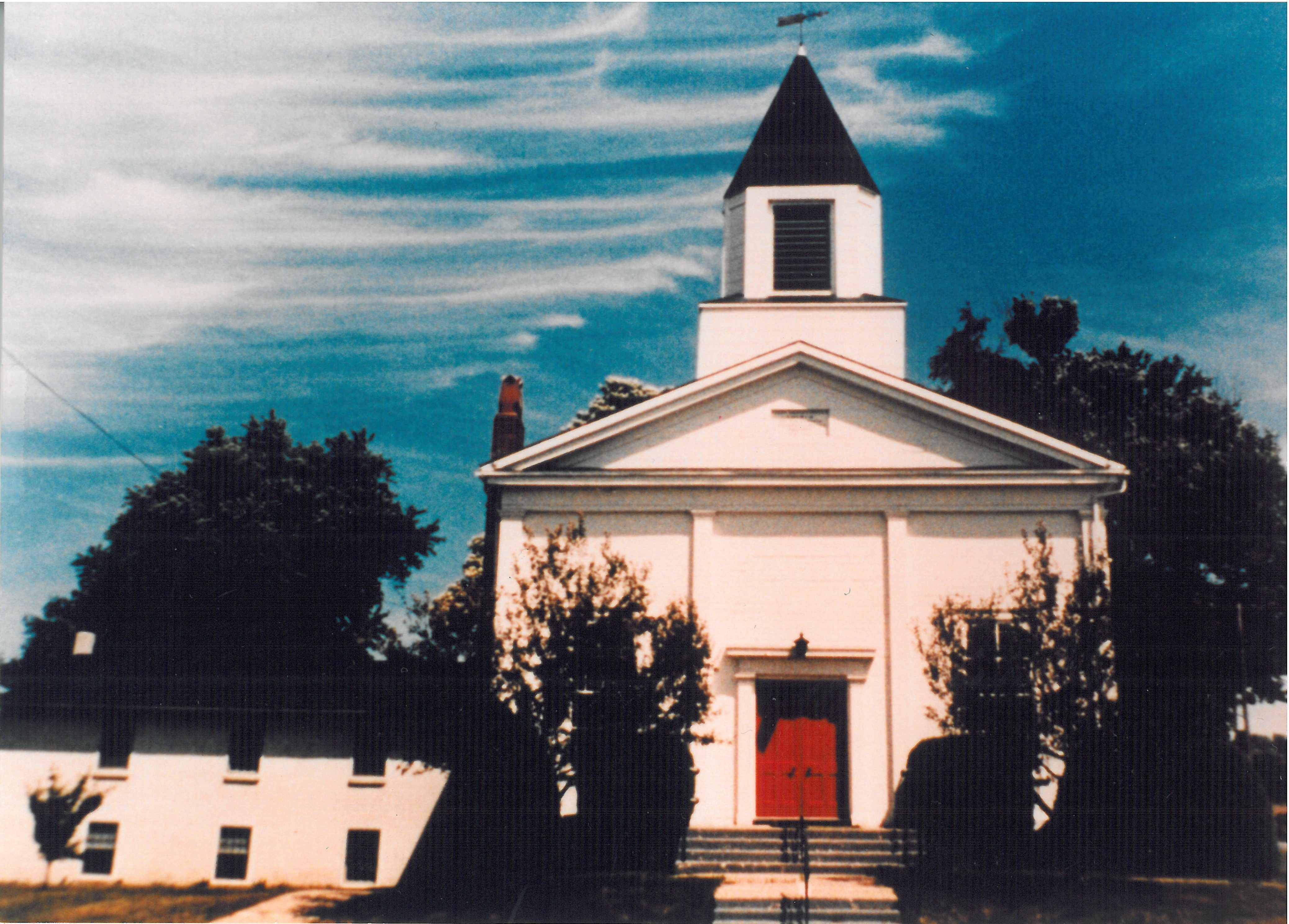 Church in_color_1994